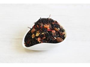 Чай Кара-кум
