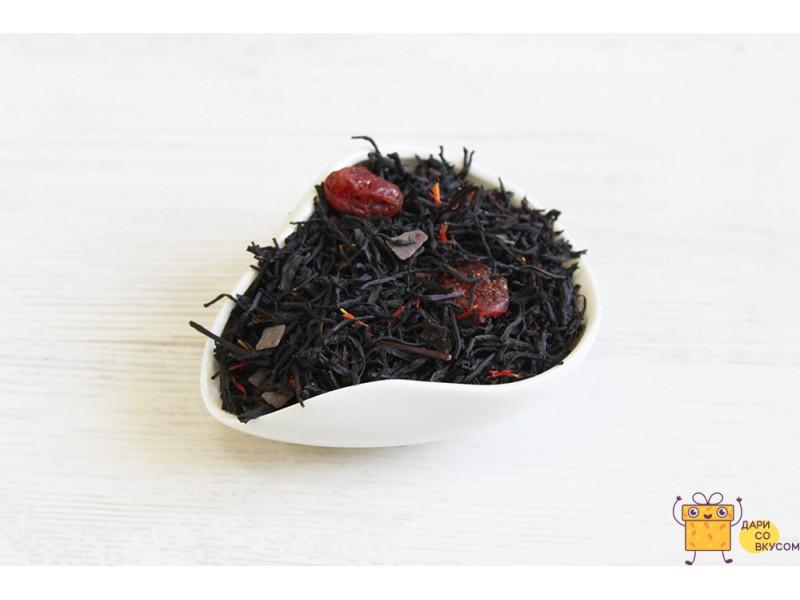 Чай Шёлковый путь