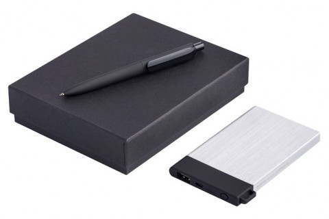 Набор Slim: аккумулятор и ручка, ver.2
