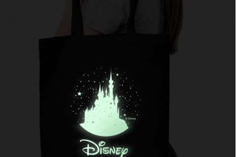 Холщовая сумка Magic Castle Disney