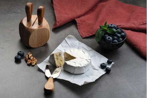 Набор для сыра «Лангр»