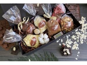 """Подарочный набор """"Шоколад"""""""
