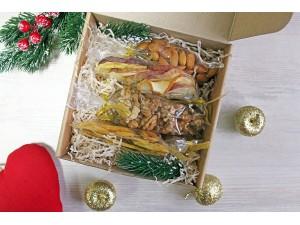 """Подарочный набор """"С орешками"""""""