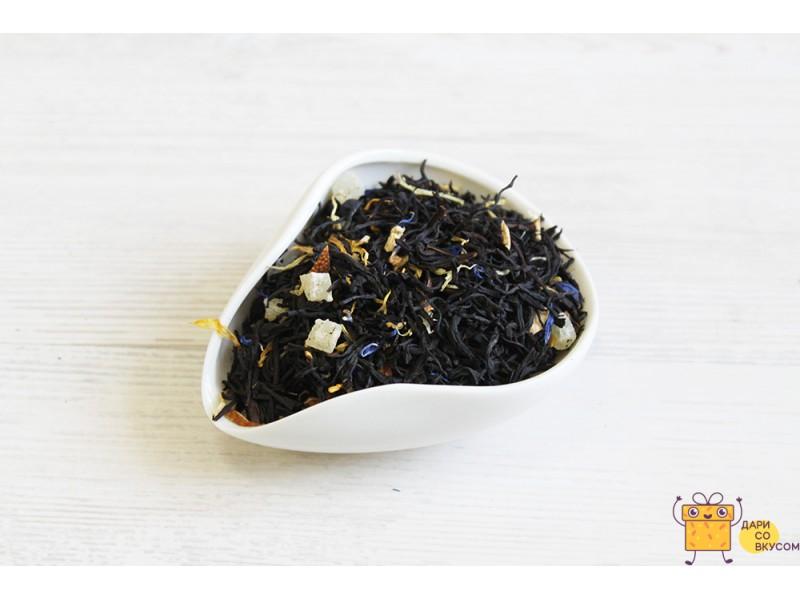 Чай Мартиника