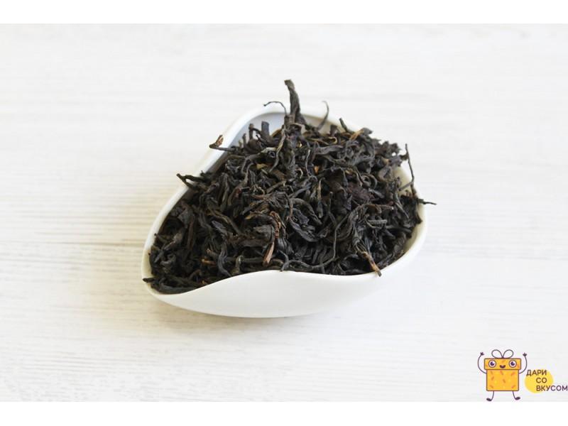Чай Юннань